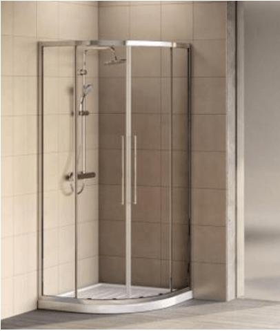 Защо да изберем стъклена душ кабина или параван пред монтирането на вана и стандартен душ?
